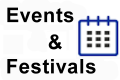 Coral Coast Events and Festivals Directory